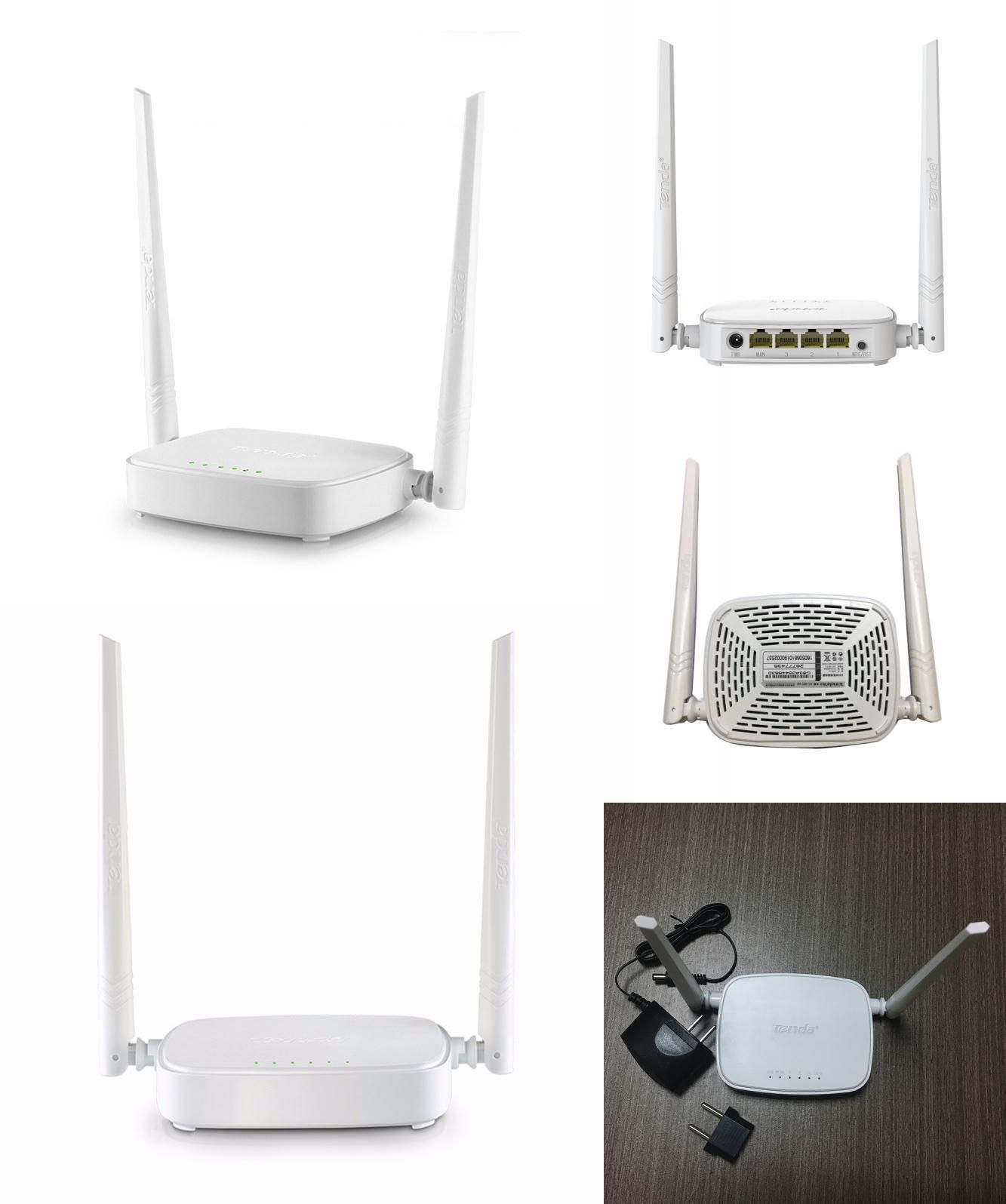 Visit To Buy English Firmware Or Russian Wireless Router Tenda N301 3 In 1 Wifi