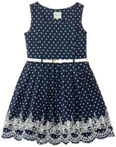 9a790a6e7 Resultado de imagen para vestidos para nina talla 10 | vestido niñas ...