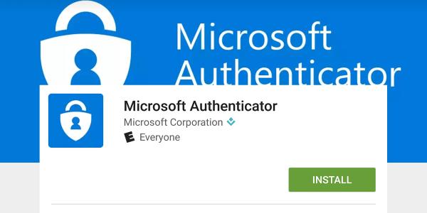 Microsoft Authenticator App Έρχεται με υποστήριξη