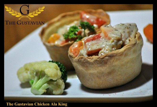 Food chicken ala king at the gustavian taproom cebu city food chicken ala king at the gustavian taproom cebu city forumfinder Gallery