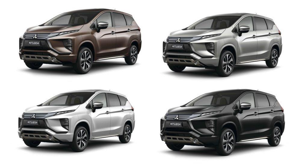 Mitsubishi Xpander 2019 | Toyota hung vuong | Toyota