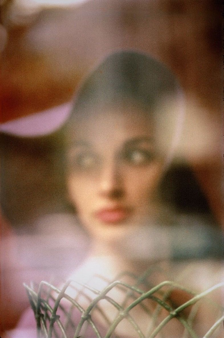 Pin by Foster White on Foster White Saul leiter, Saul