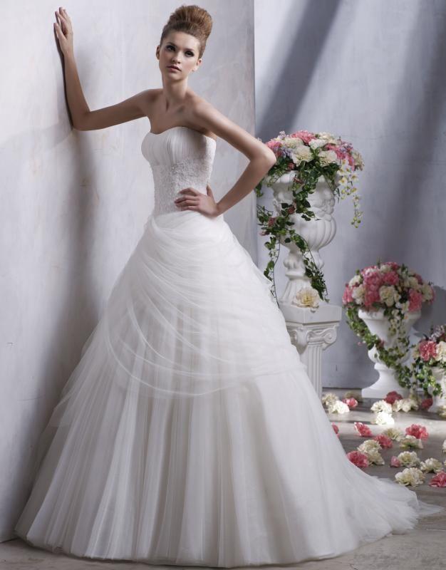 STOCKTAKE SALE - Selling Demo dress - Original Price $1800 - Reduced ...
