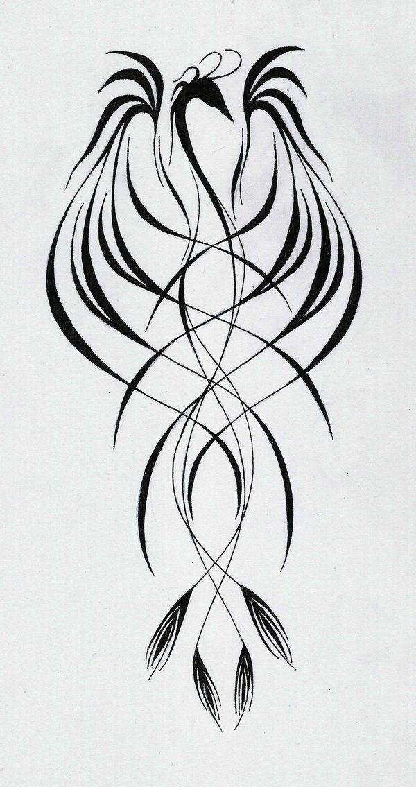 phoenix tatto pinterest ph nix tattoo ideen und ph nix t towierungen. Black Bedroom Furniture Sets. Home Design Ideas
