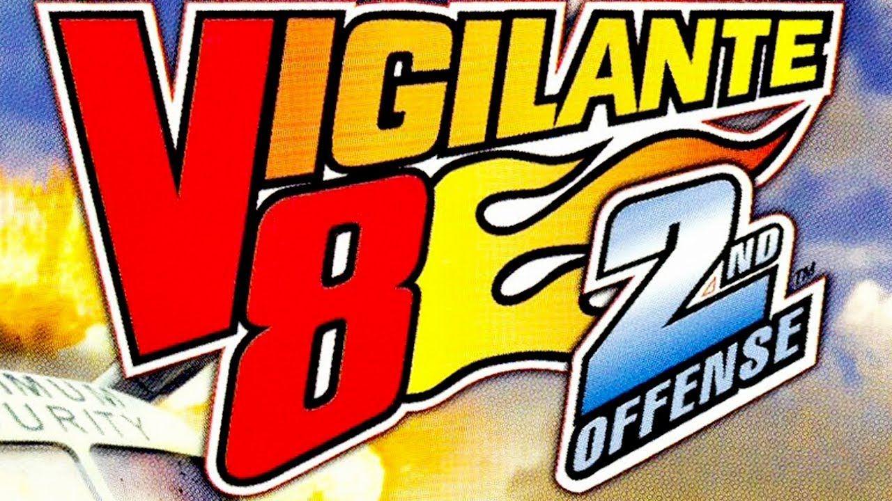 Vigilante 8 Second Offense Soundtrack Full Muzyka Katok