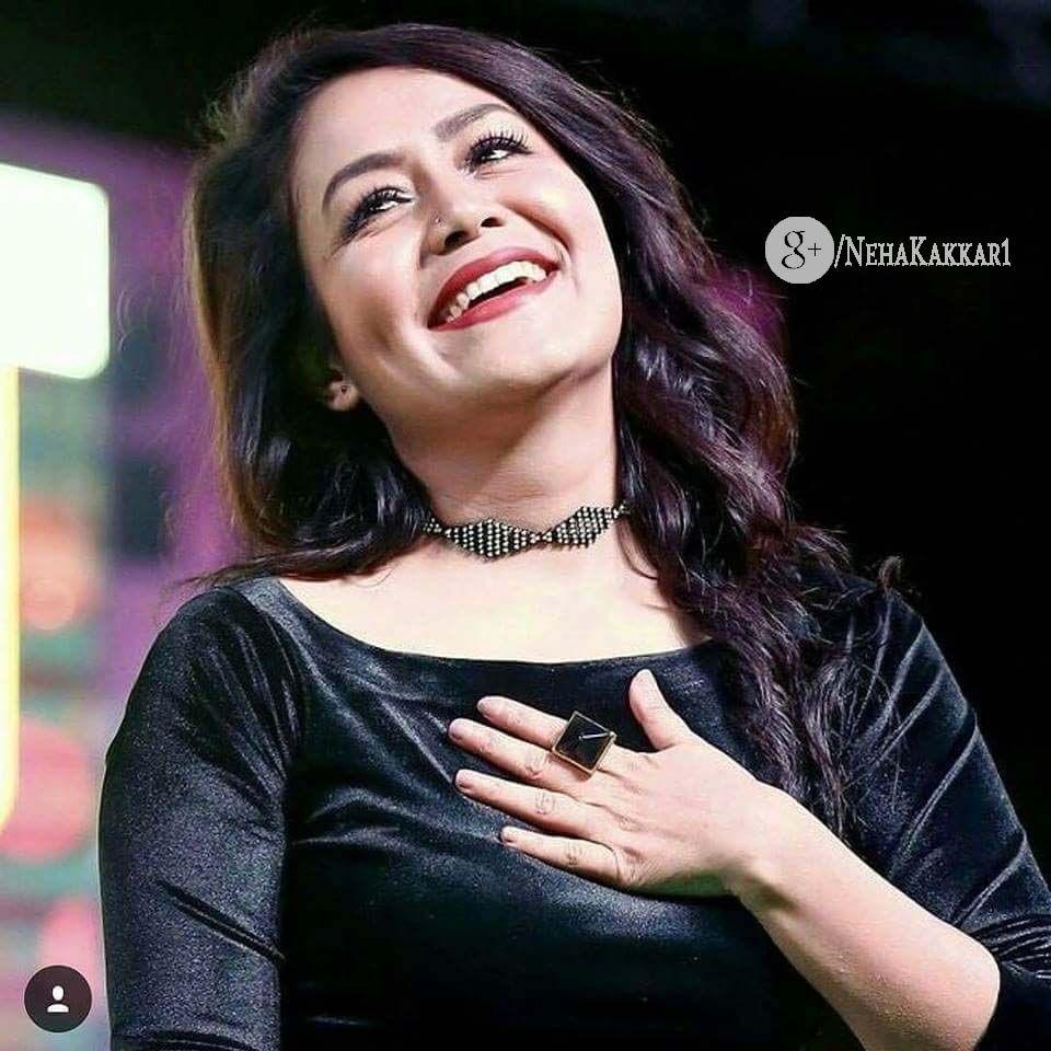 Neha Kakkar Heart Touching Picture Singer, Famous singers