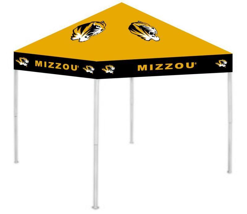 Missouri Tigers NCAA 9u0027 x 9u0027 Ultimate Tailgate Pop-Up Canopy Tent  sc 1 st  Pinterest & Missouri Tigers NCAA 9u0027 x 9u0027 Ultimate Tailgate Pop-Up Canopy Tent ...