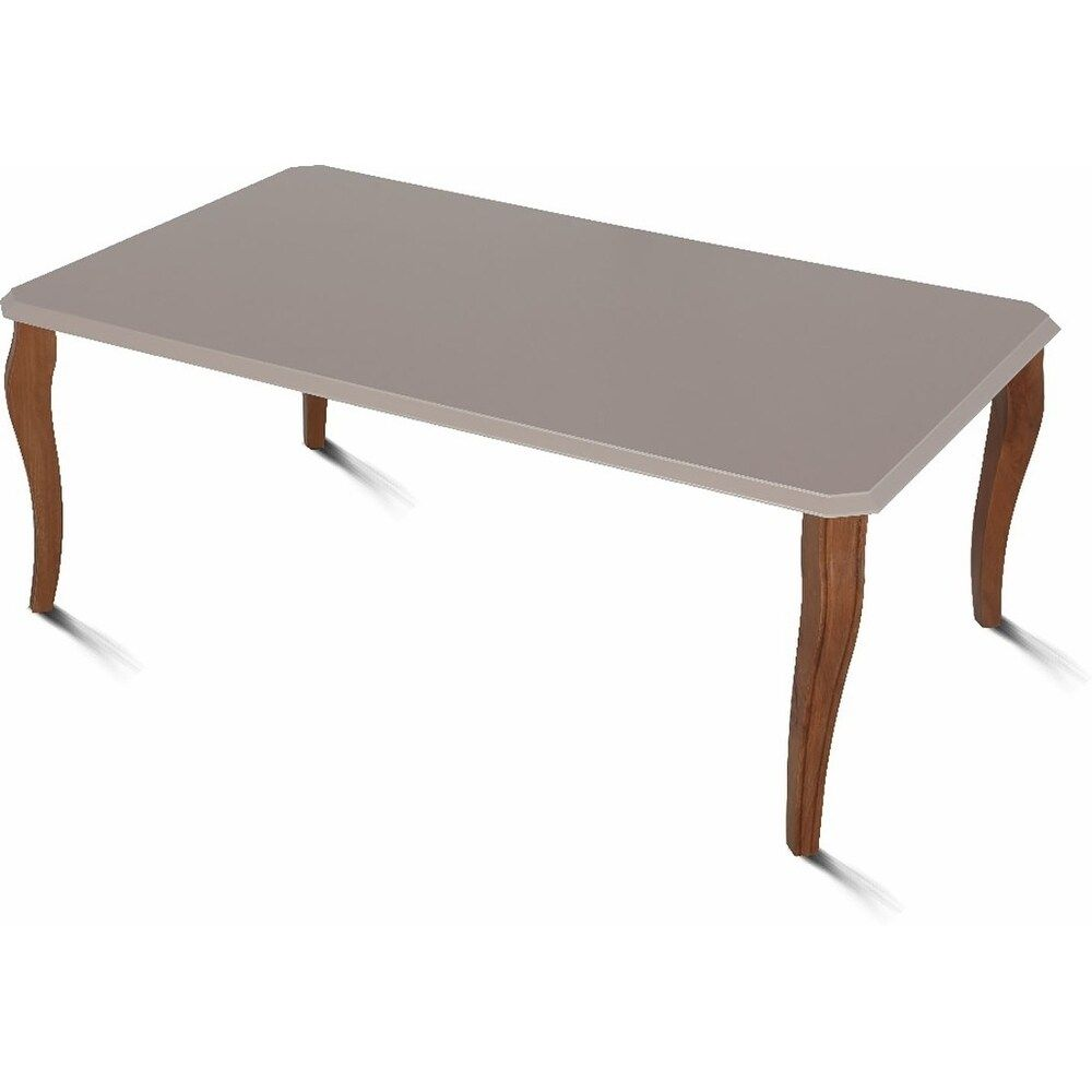 Photo of DiscountWorld Modern Coffee Tables for Living Room, Beige