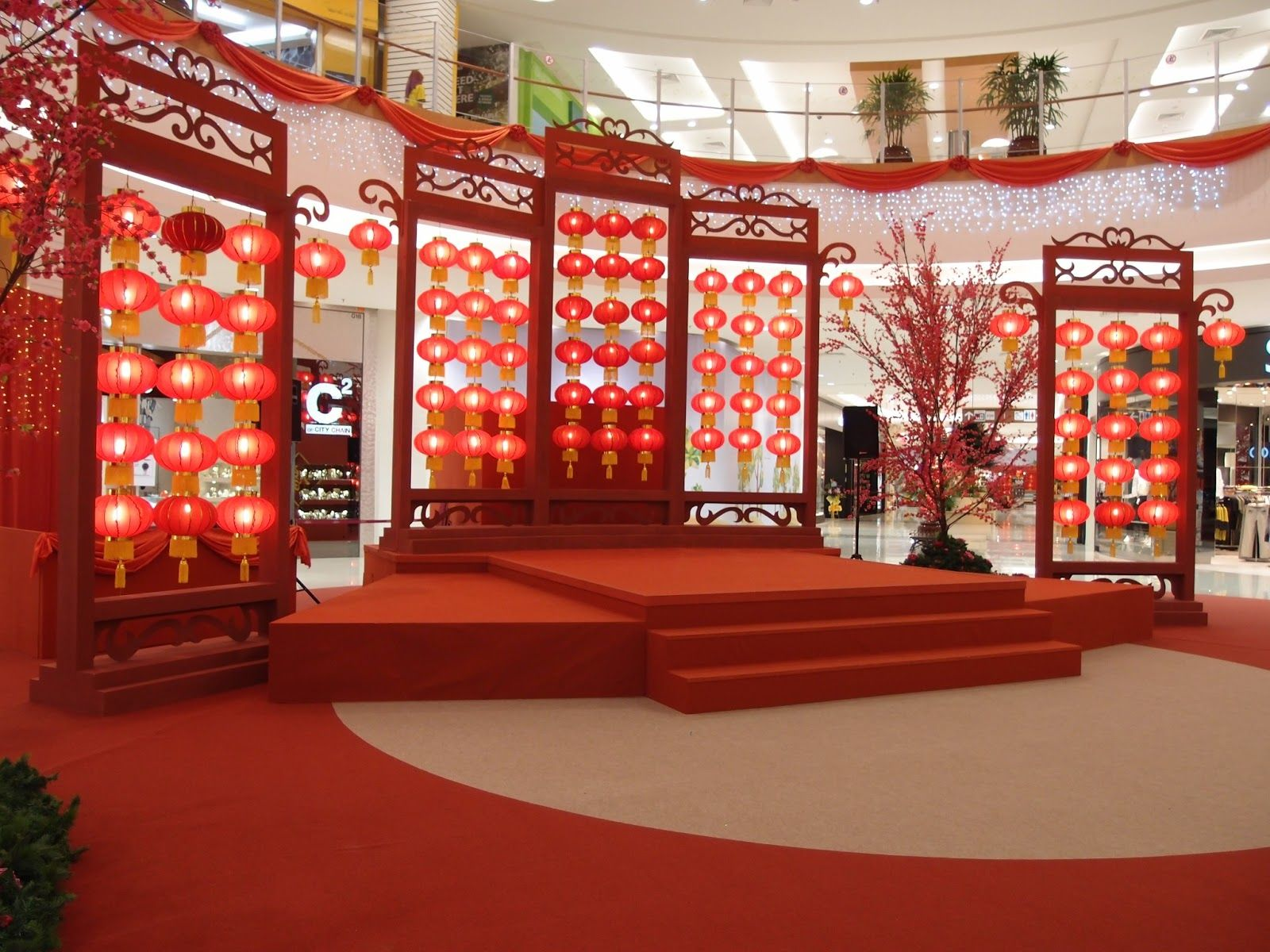China Wedding Decorations: Image Result For Chinese Lantern Backdrop