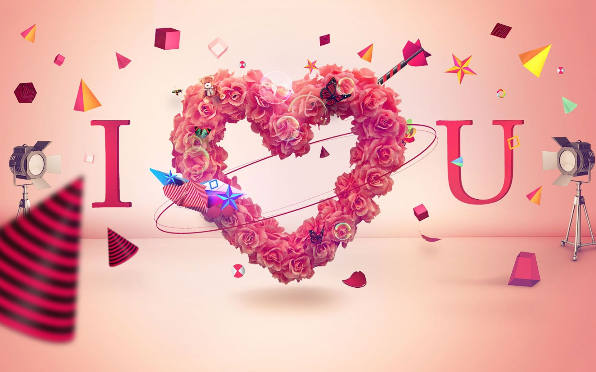 wallpaper of i love you angel hd download wallpaper of i love you angel download