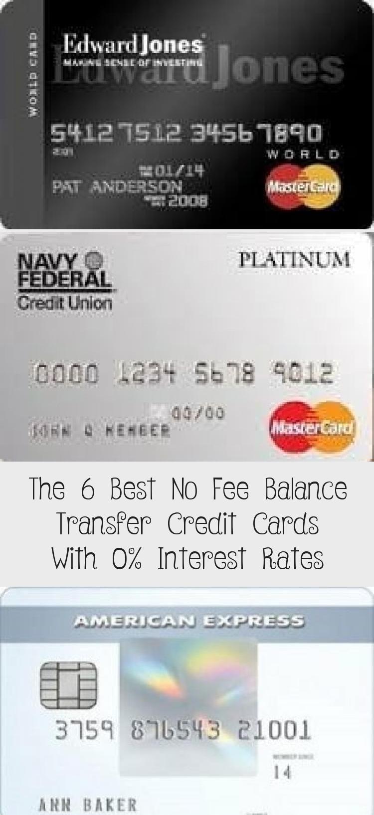 Best No Fee Balance Transfer 0 Interest Rates Credit Cards Of 2019 Creditcardoffer In 2020 Balance Transfer Credit Cards Credit Card Transfer Card Transfer
