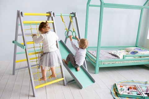 Photo of 8 Ideen für coole Kinderzimmer