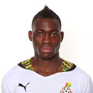 9. CHRISTIAN ATSU (22)- GHANA  #TopYoungerSoccerPlayersFIFAWC2014 #worldcup2014 #fifaworldcup #top10best #poptop10 #bestyoungerfootballplayer