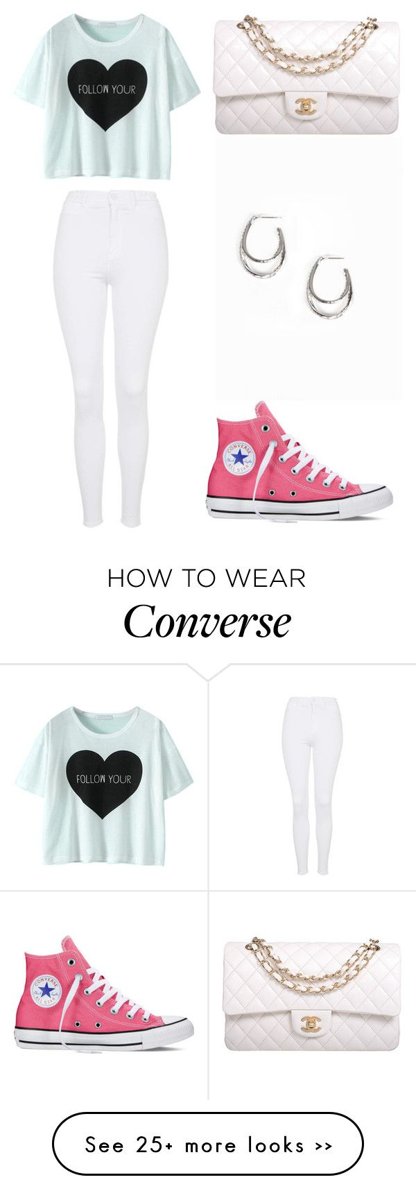 """""""Untitled #932"""" by cynthiacharmice on Polyvore"""