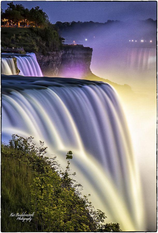 Niagara Falls – Niagara Falls, New York – Kai Buddensiek