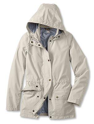 4da487d0a Barbour Cirrus Hooded Rain Jacket, available at ORVIS | ABBA ...