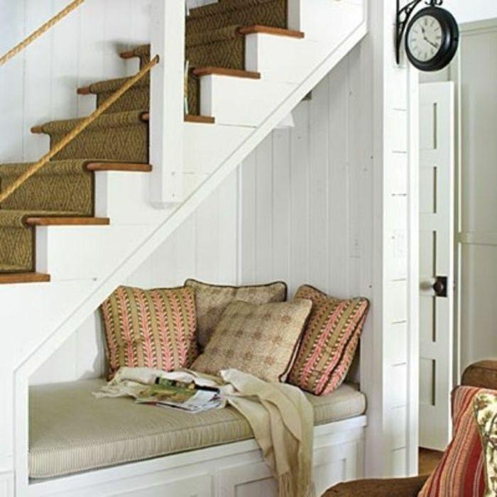Quel Meuble Sous Escalier Choisir Amenagement Escalier