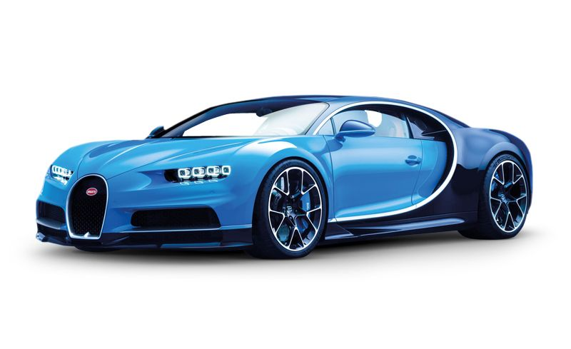 Bugatti Chiron Reviews - Price, Photos, And Specs Car  Driver