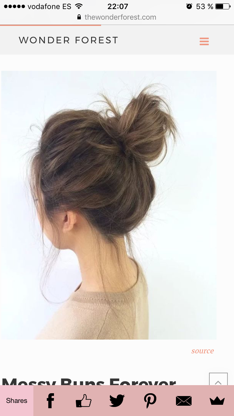 Pin by tanjida on h a i r pinterest hairstyles hair