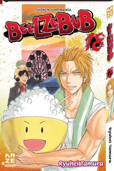 Épinglé par Liera Aulova sur Beelzebub Manga beelzebub