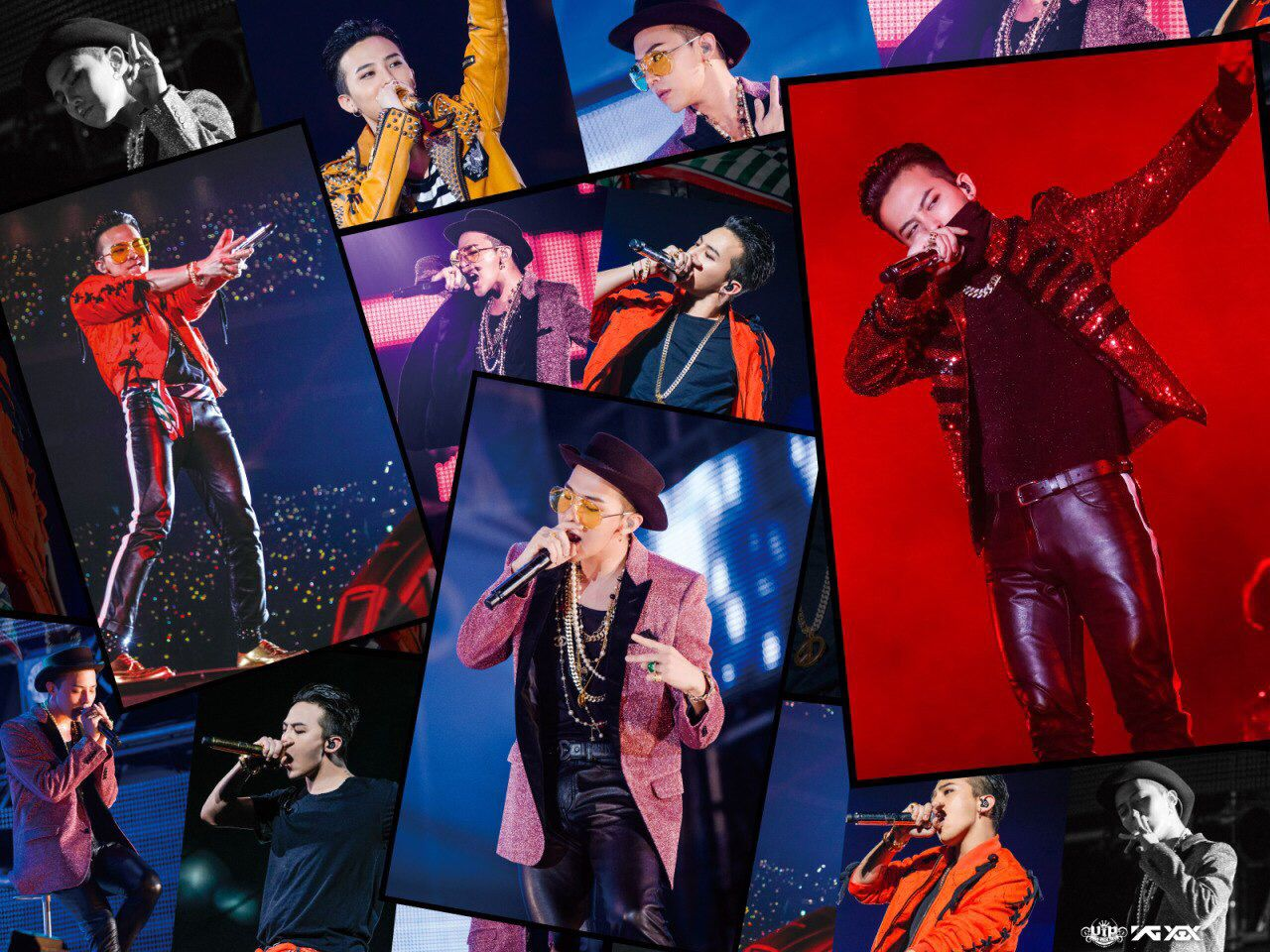 Made Series G Dragon G Dragon Bigbang Kpop