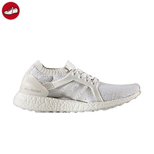 adidas Damen Ultraboost X Laufschuhe Elfenbein (Ftwbla/Griper/Balcri) 40 EU