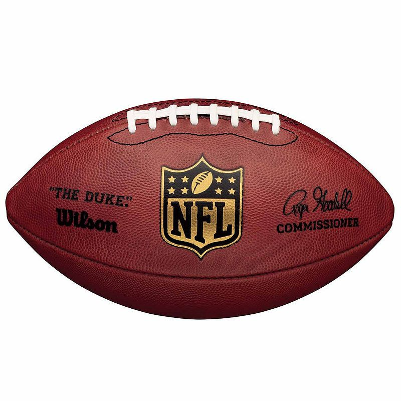 Wilson NFL Official Game Football Official nfl football