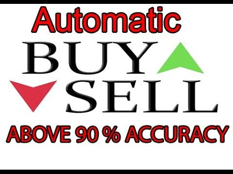 Success Index In Buy Sell Signal Software With Automated