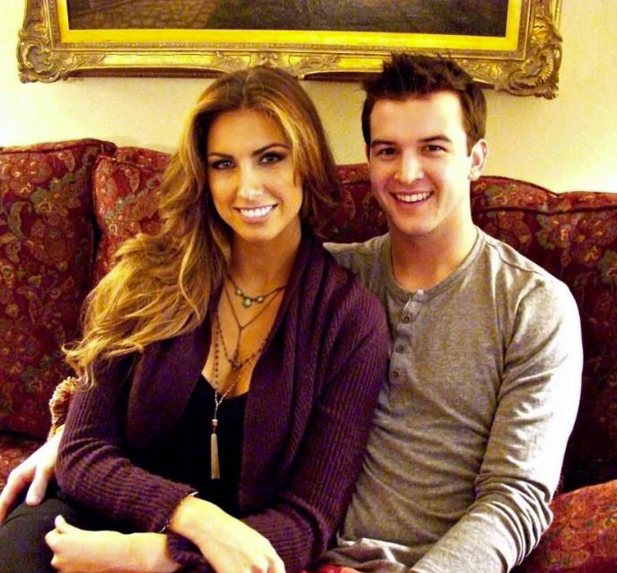 Aj mccarron dating katherine webb