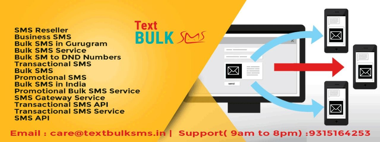 Comprehensive SMS messaging platform o Send personalized SMS to