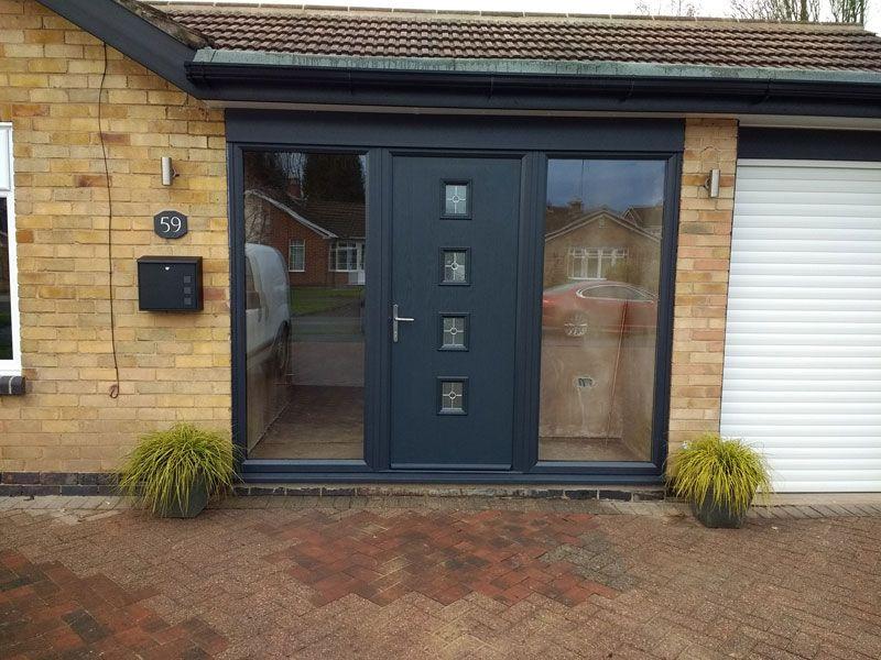 GRP Composite Doors UK Reviews | Doors | Pinterest | Doors and ...