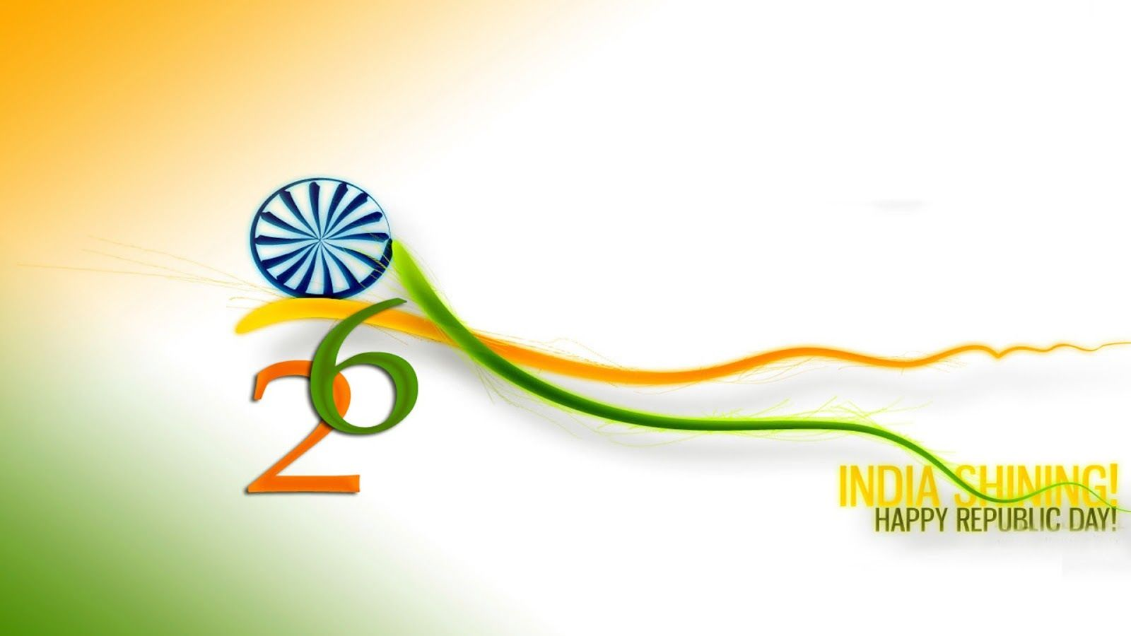 As The Nation Will Celebrate India S Republicday Today Let S Take A Loo Happy Independence Day Images Happy Republic Day Wallpaper Independence Day Wallpaper