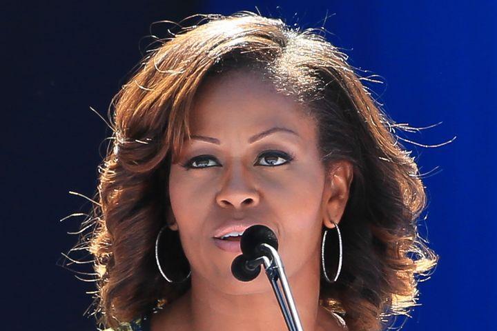 Superb 1000 Images About Michelle Obama Hairstyles On Pinterest Short Hairstyles Gunalazisus