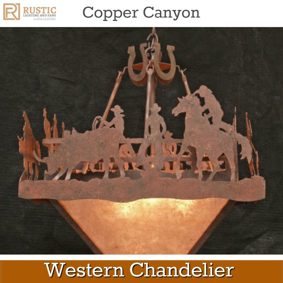 Rustic lighting and fans westerns chandeliers and rustic lighting copper canyon cl838 western chandelier rustic lighting and fans arubaitofo Image collections