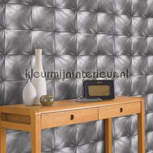 Leather wall behang 959992 Trendy - Hip AS Creation