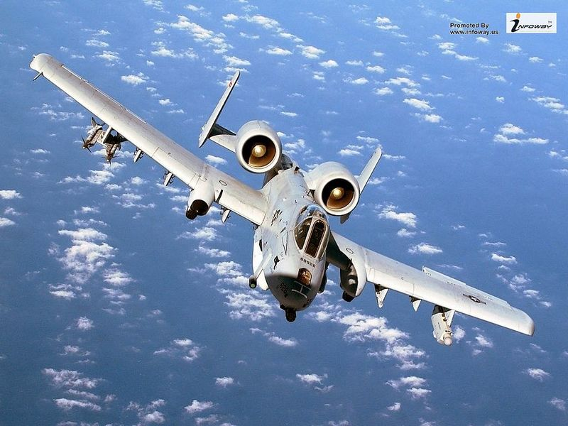 Military plane wallpaper