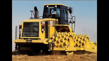 excavator repair