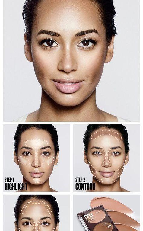 Consejos y tutoriales de maquillaje: el último tutorial paso a paso para una ap…