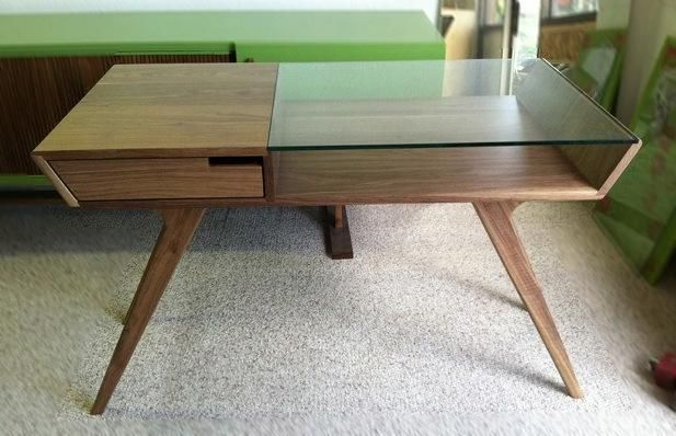 Elroy Desk | Atomic Living Design