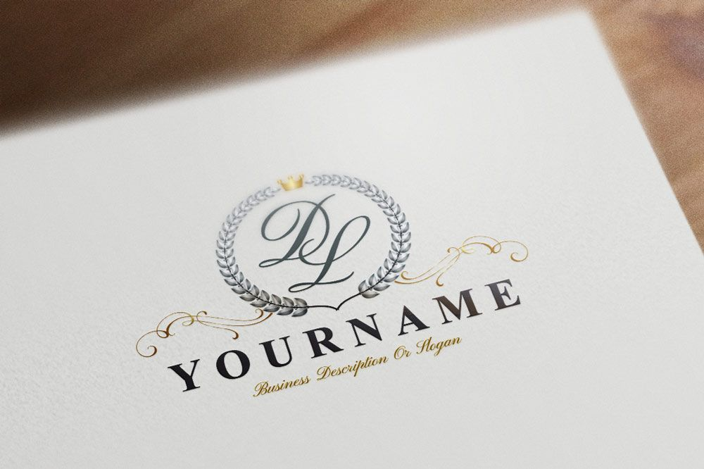 Create Your Own Logo Design Ideas With Free Logo Maker Vintage Logo Design Logo Maker Free Logo Templates