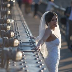 Wedding Photo Editing Examples `Before   After` Gallery