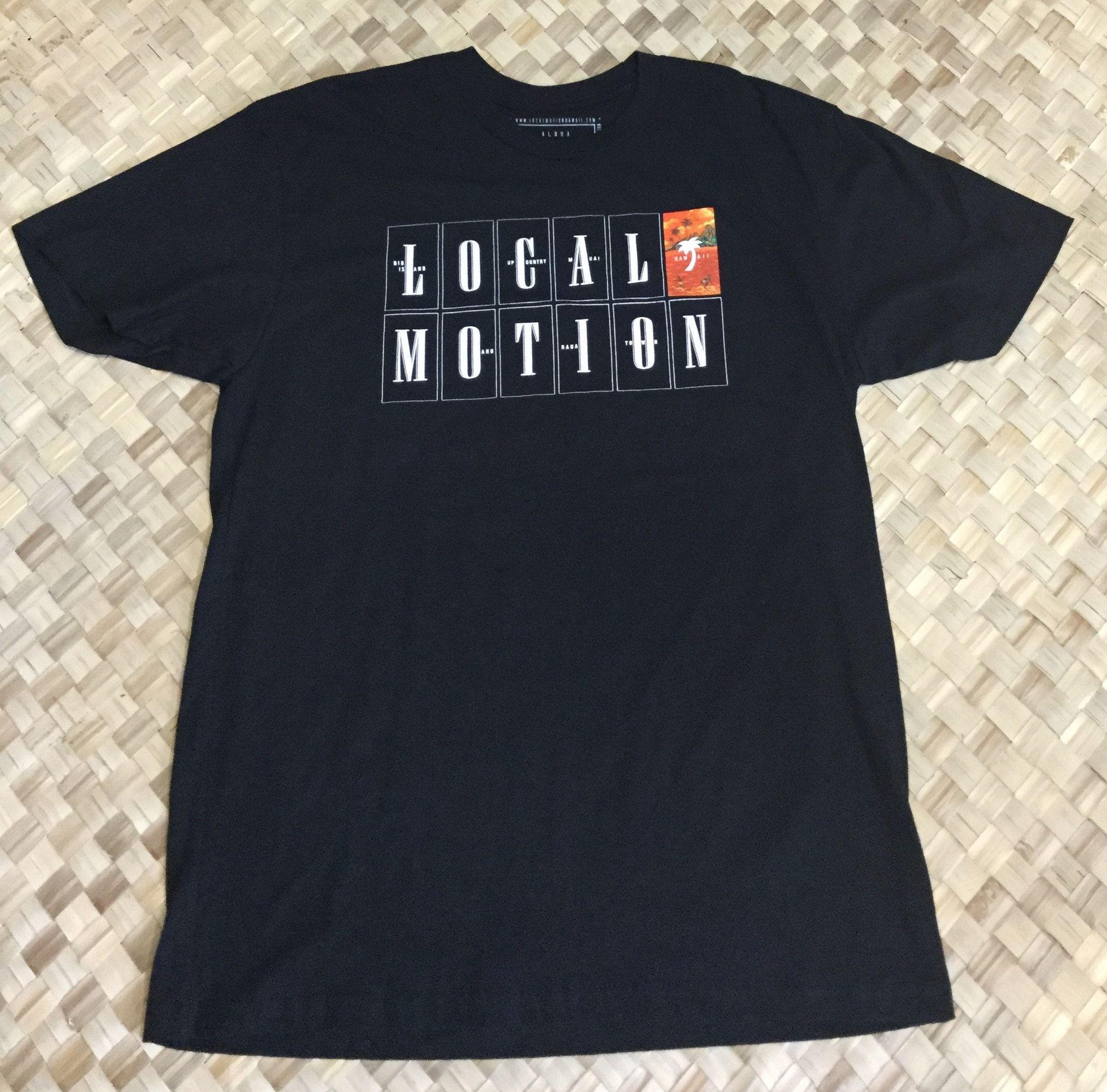 35d9e8bd4e Local Motion Hawaii Mens