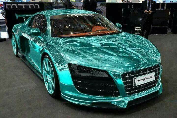 Explore Audi R8, Fast Cars, And More!