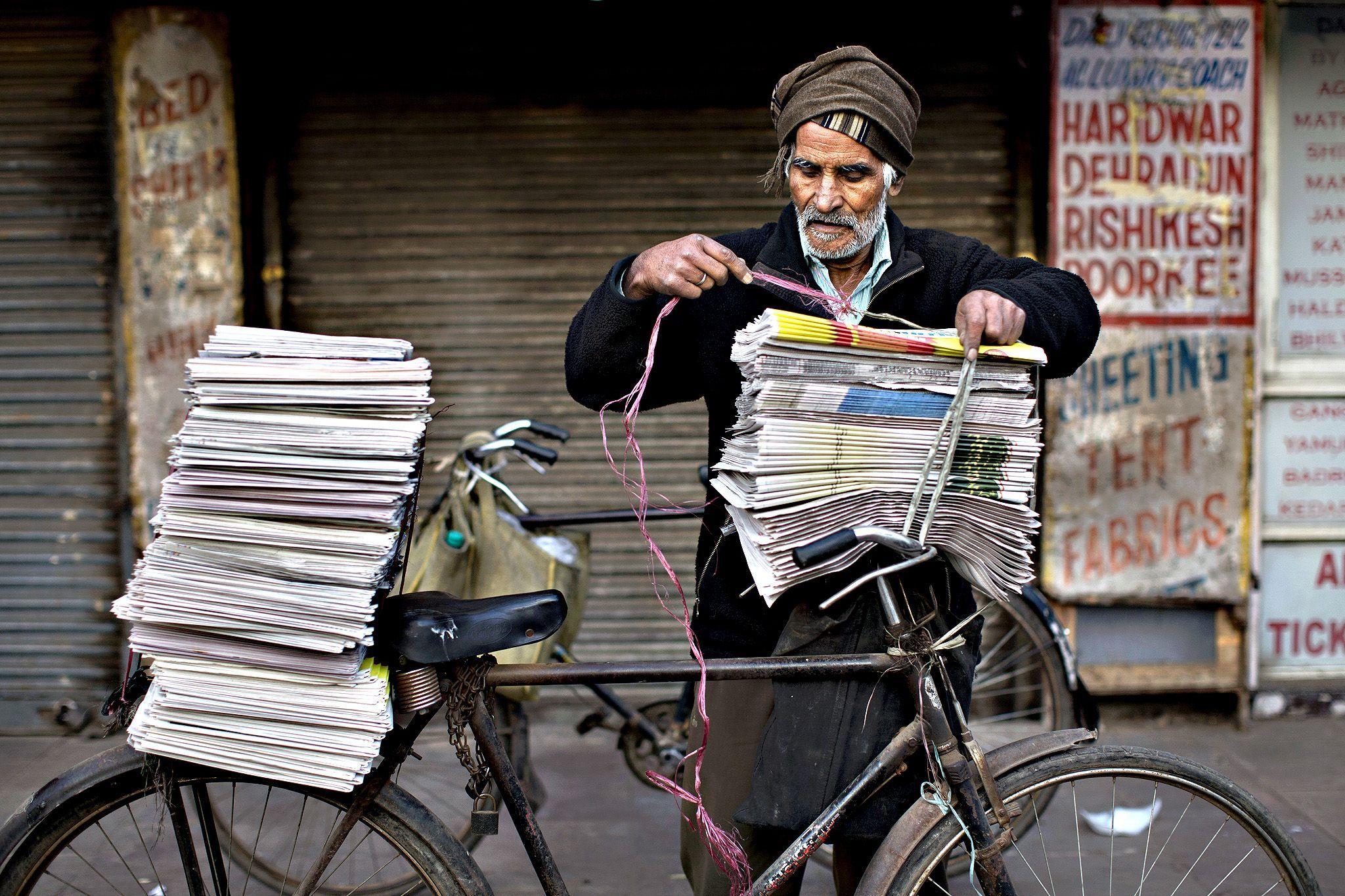Image Result For Newspaper Delivery Bike Newspaper Delivery Photo Diary Newspaper