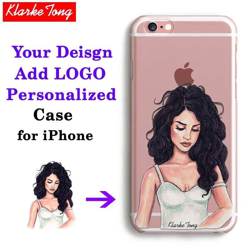 Personalizar Carcasa iPhone 6 PLUS Foto Silicona
