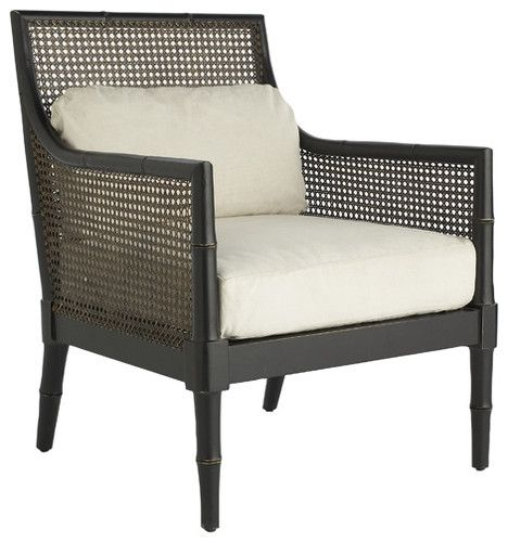 French Colonial Armchair | Chairs-1 | Colonial furniture