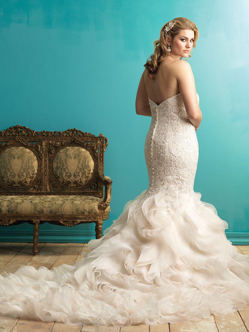 Plus size african wedding dresses  mainimage  African Wedding Inspiration  Pinterest  Bridal gowns