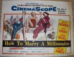 movie posters retro marilyn monroe - Google Search
