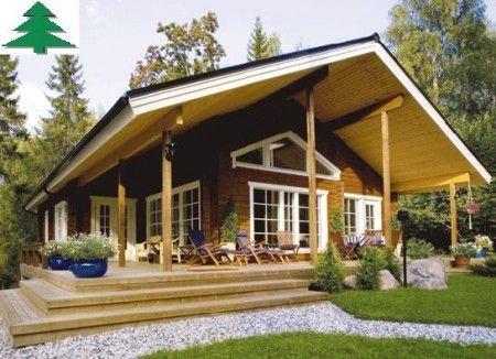 innovadores dise os para casas peque as de madera 2