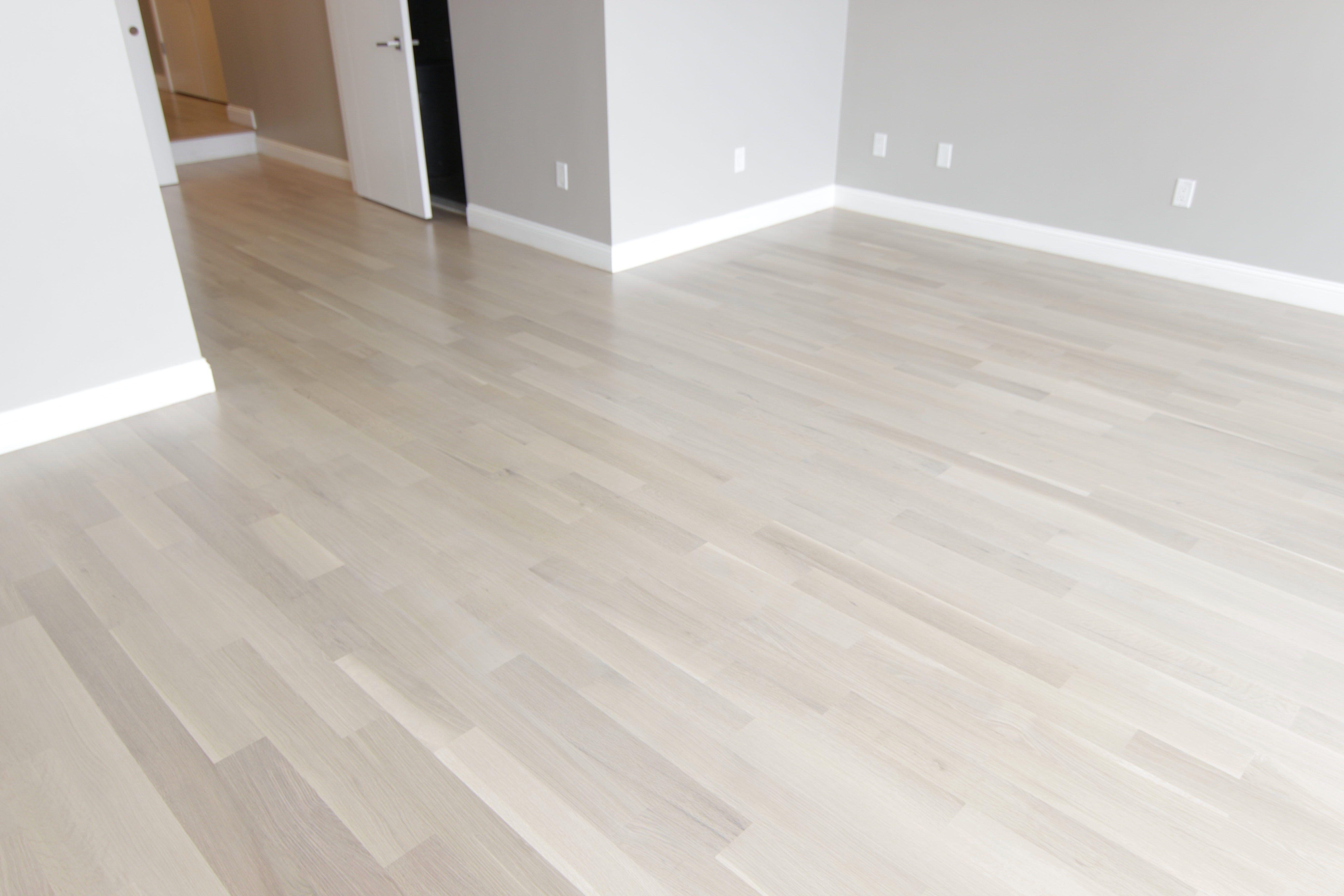 Wood Floor Stain Gandswoodfloors Whitewashed Hardwood Flooring
